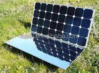 High Efficiency price solar panel 300w with Sunpower Solar Cells