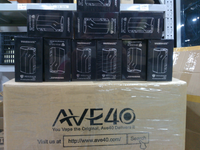 Authentic AVE40 offer First Batch Wismec Reuleaux RX2/3 Mod upgraded vision of Wismec RX200s/RX200