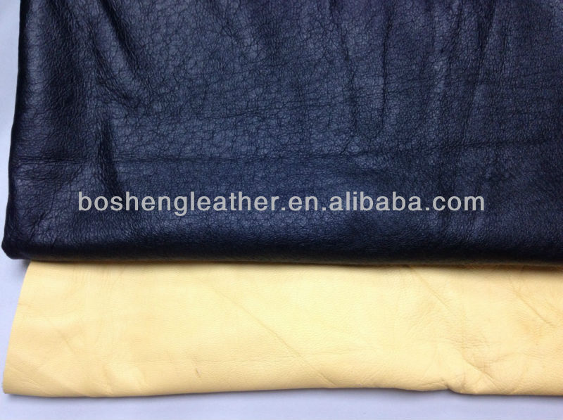 VERY SOFT PIG NAPPA LEATHER