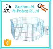 Pet Products Cheap Folding Pet Dogs Cage Fence Dog Run
