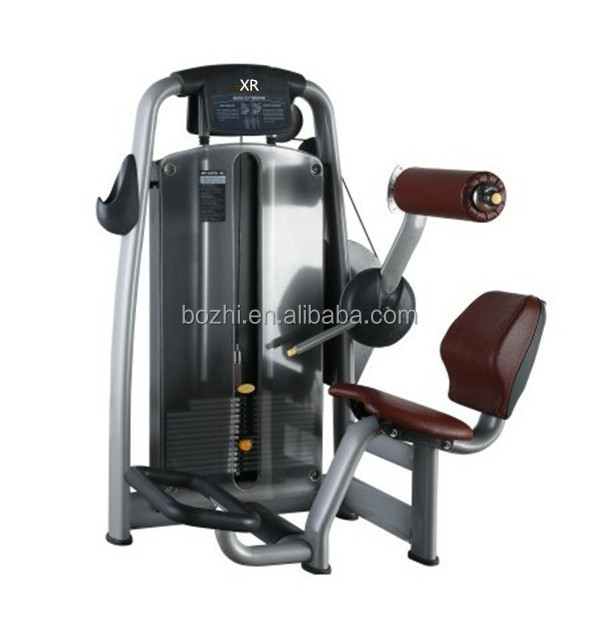 machine for lower back