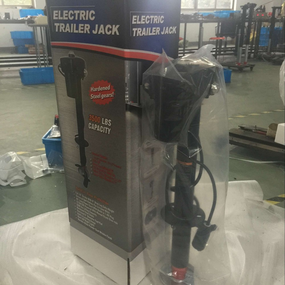 Electric Trailer Jack 3500LBS