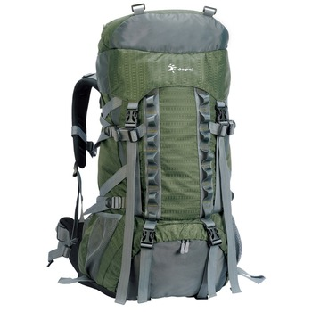 Lower Price Camping Hiking Bag Outdoor Adventure Backpack Trekking