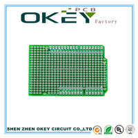 China Professional Custom power amplifier pcb printed circuit boards