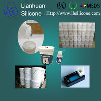 liquid silicone 5035 Potting for encapsulating electronic components