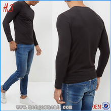 Small Fast Selling Items Bulk Wholesale Clothing Long Sleeves T Shirt Custom