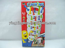 stacking cylinder,baby stacking cups toys