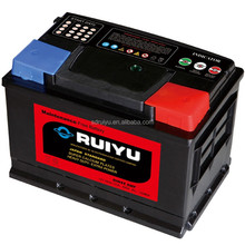 High Quality Japan Standard 12v 100ah mf car Battery