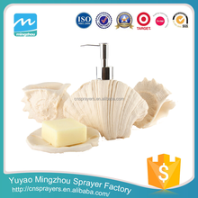 2016 New Desigh Hot-Sale Ceramic Bathroom Accessories Set