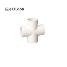 New Hot Product Pvc Conduit Fire Protection Female Pipe Fittings