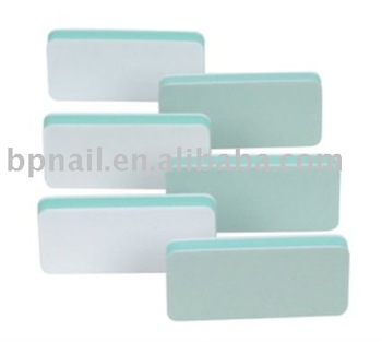 Nail polish block buffer/Nail Care/Nail Tool
