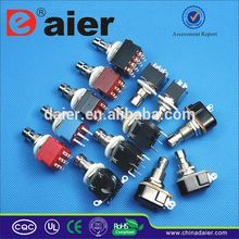 DAIER electric guitar 5 way switch
