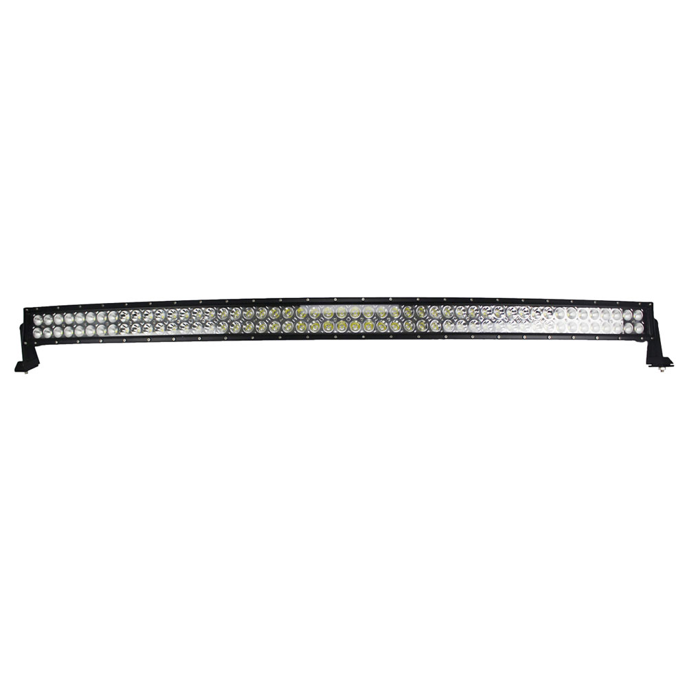 On Sale 300w Curved Led Light