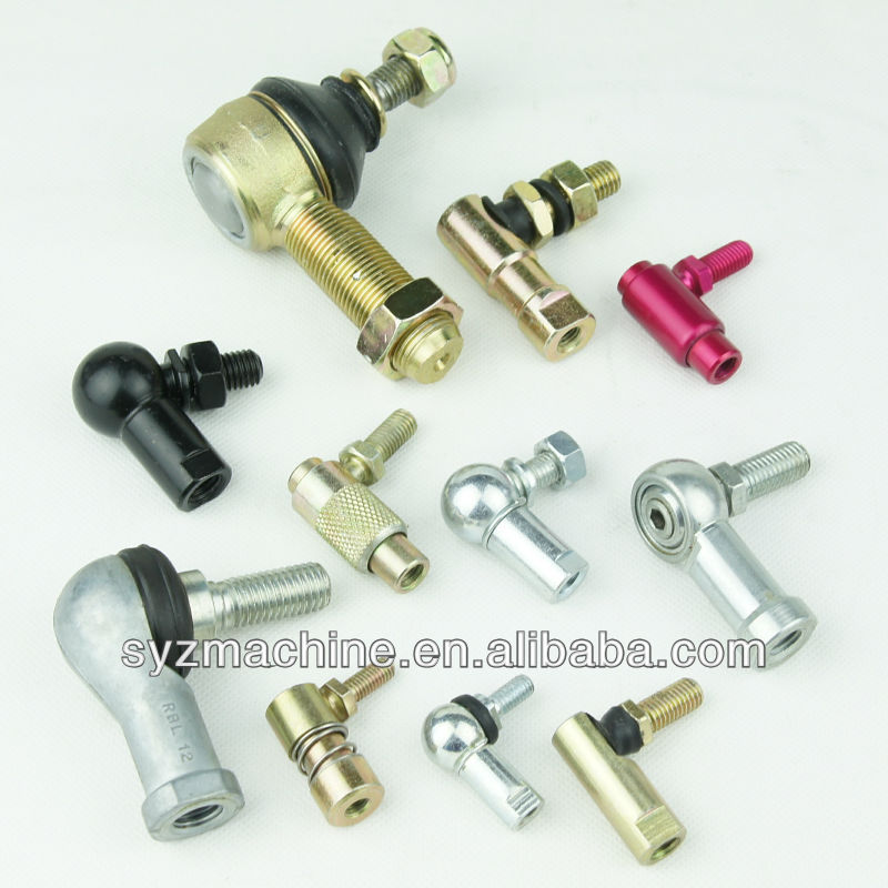 All Kinds of Suspension ball and socket joint swivel ball joint