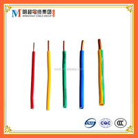bv cable wire 70mm pvc power cable