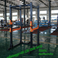 !!! Cheaper price Power Rack Cage /squat stand/commercial fitness equipment