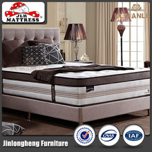 King size pure memory functional healthy mattress