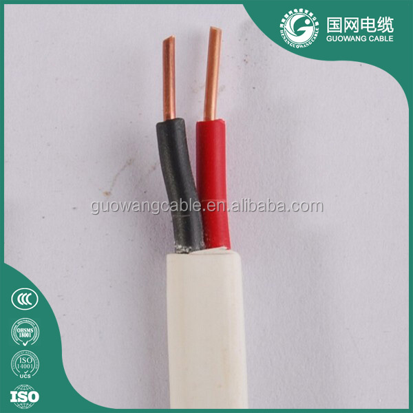 Good Price Electrical Equipment Copper Conductor PVC Insulation Wire 450/750V 1.5 mm2 for Sale
