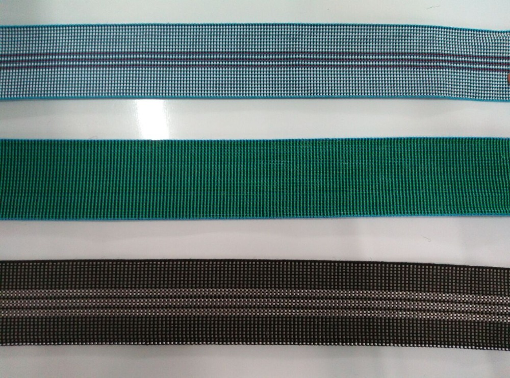Zhejiang woven band used for furniture cover by pp yarn