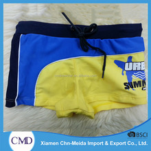 Wholesale New Age Products High Quality European Boys Swimwear