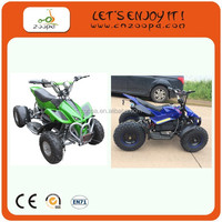 Kids 36V Electric Mini 4 wheeler electric quad atv for adults with CE