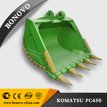 excavator bucket 85Z-1 / high quality Standard Heavy Duty Rock Excavator Bucket