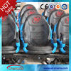 2014 Amusement cinema product Equipment Hydraulic/Electric Simulator Cinema 3d 4d 5d 6d 7d ride tech 9 for sale
