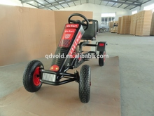 2 seats off road go kart for adult and kids