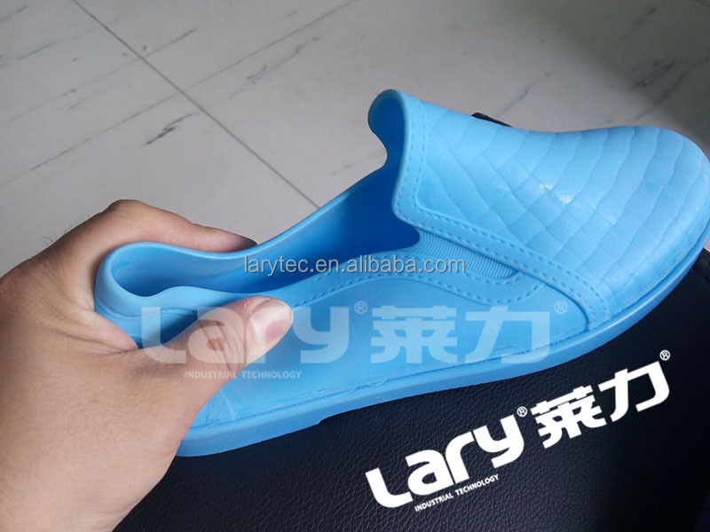 High accuracy SLA technology 3D printing shoes