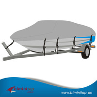 Inflatable Boat Cover For Inflatable Boat 9 ft - 10 ft