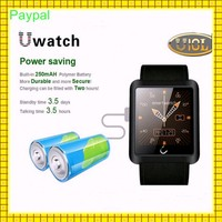 heart rate moniter Sync SMS anti-shock z1 smart watch phone