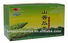 Balsam pear internal heat reducing tea & health teabag