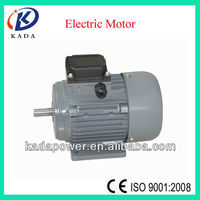 YC/YCL 1 phase small powerful electric motors