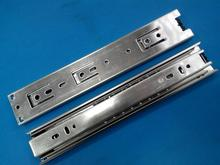 45mm 3-fold Ball Bearing China Drawer Slide -10 inches