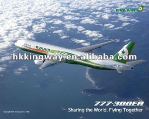 RU flight shipping from Zhengzhou to Europe market