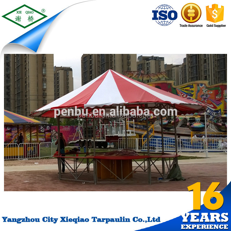Hexagon Event Circus canopy marquee tent for event best selling products in nigeria