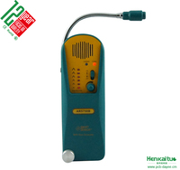 Portable Digital SF6 Gas Leak Detector AR5750B Refrigerant SF6 Gas Analyzer