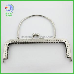 China Metal Purse Handbag Frames c97700e43110
