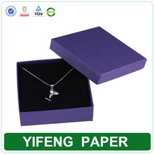 manufacturing alibaba china velvet tray paper cardboard jewellery box packaging