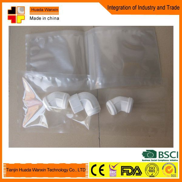 custom food packing vacuum compressed frozen chicken meat packing