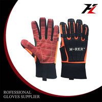 High quality factory directly provide mechanic docker gloves