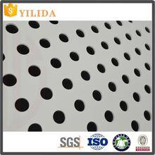 Brand new perforated aluminum sheet with low price
