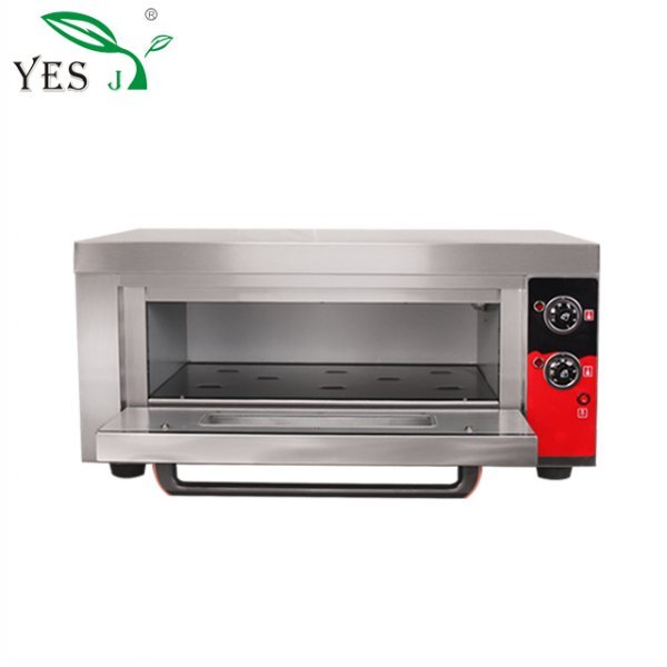 Best selling roasting chicken oven pizza oven electric oven toaster LED display
