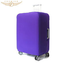 Custom Luggage Protective Cover