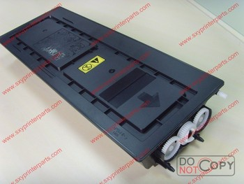 TK439 toner kit, copier toner TK-439 series,compatible, high performance