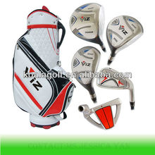 Skillful manufacture japanese used golf clubs