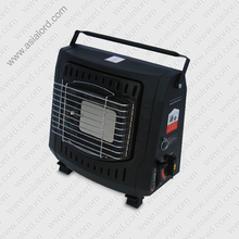 Patio gas heater _ CE approved
