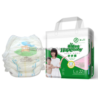 High Quality Baby Nappies Disposable Baby Diapers for baby and adult OEM manufactuer in China