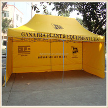 advertising canpoy festival tent for event