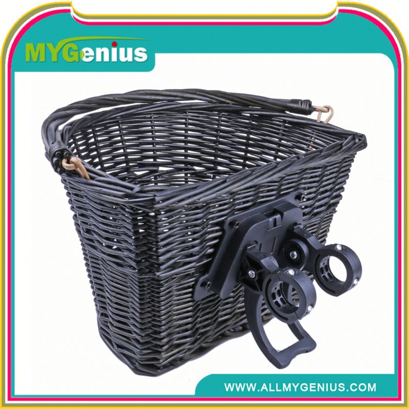 wicker baskets for bicycles ,h0tcka basket for bicycle